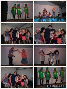 Just a few from our Talent Show at the AGM 2013