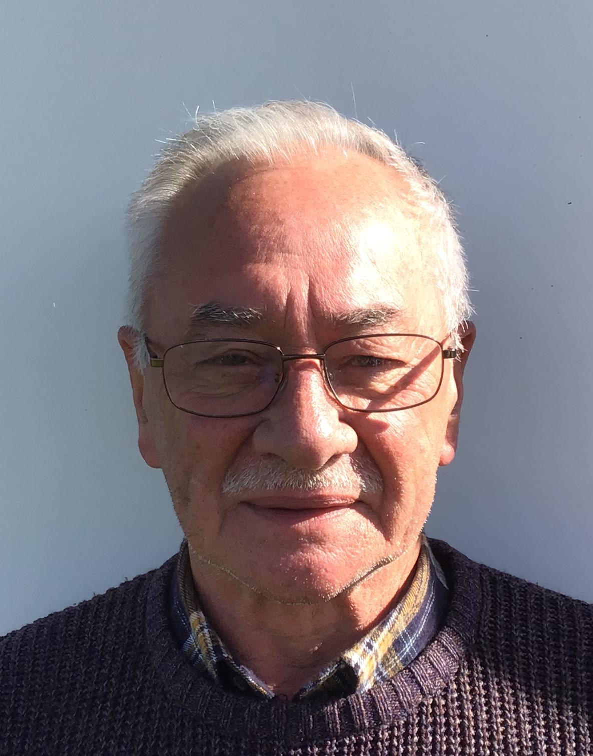 John Cox Chairman
