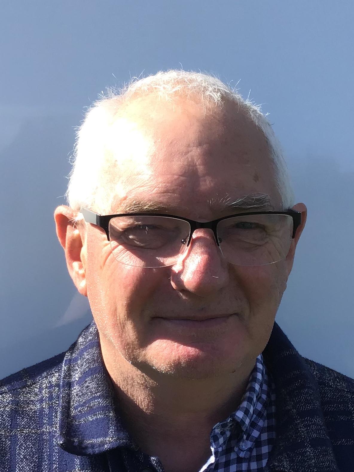 John Mcleod PRO ^ National Parks Officer