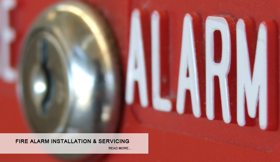 FIRE ALARM TESTING & INSTALLATION